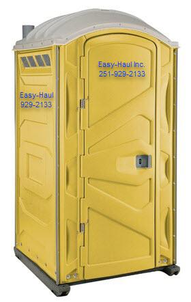 Portable Restroom Rental Perdido AL